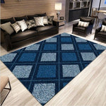 Tapis de Salon <br> Esprit Design
