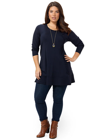Bellalyn Tunic