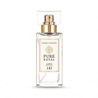 Pure Royal 142 Eau de Parfum