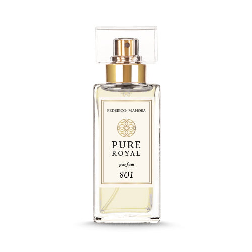 PURE ROYAL 801 Eau De Perfume