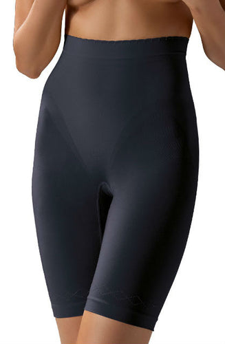 Control Body 410466G Shaping Girdle Nero