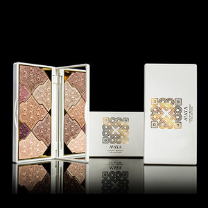 Alaya Total Temptation- Luxury Mineral Makeup Full Set