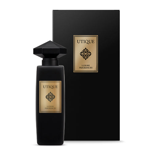 Black Utique Perfume 100ml -Luxury Indulgence