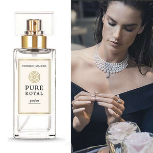 Pure Royal 146 Eau De Parfum