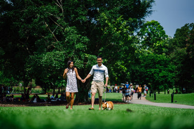 5 Parks Around The Klang Valley For A Stroll