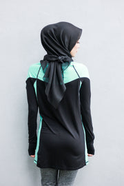 CLIMATE - Avaa (Turquoise)