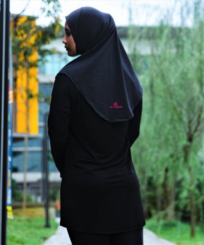 INTIMATE - Mysa Inner (Black)