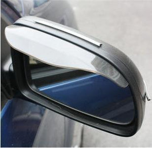 Universal Rearview Mirror Rain Cover