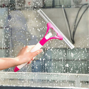 Spray Window Glass Brush