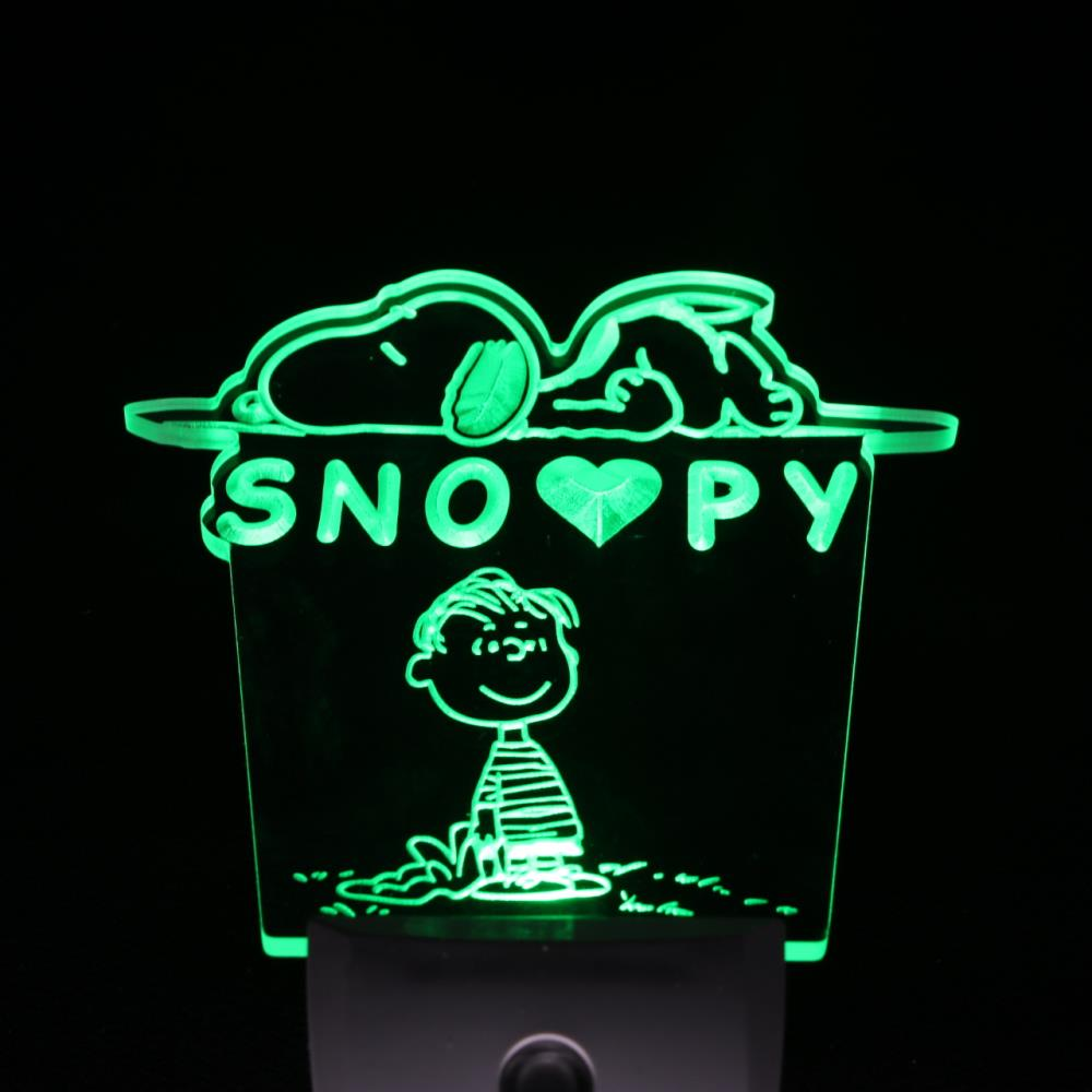 Led Night Light Sign