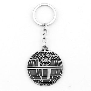 Star Wars Craft Keychain