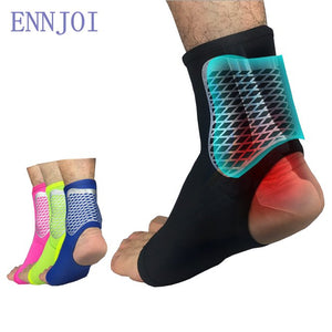 Ankle Brace Band Guard Sport