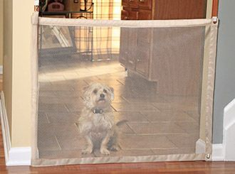 Folding Safe Guard Indoor and Outdoor