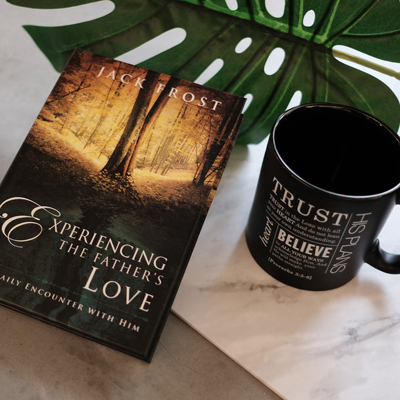 Experiencing The Father's Love Devotional & Mug