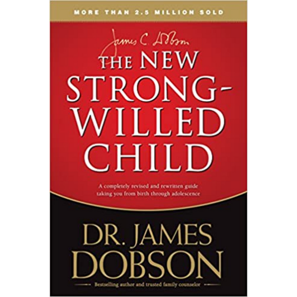 The New Strong-Willed Child
