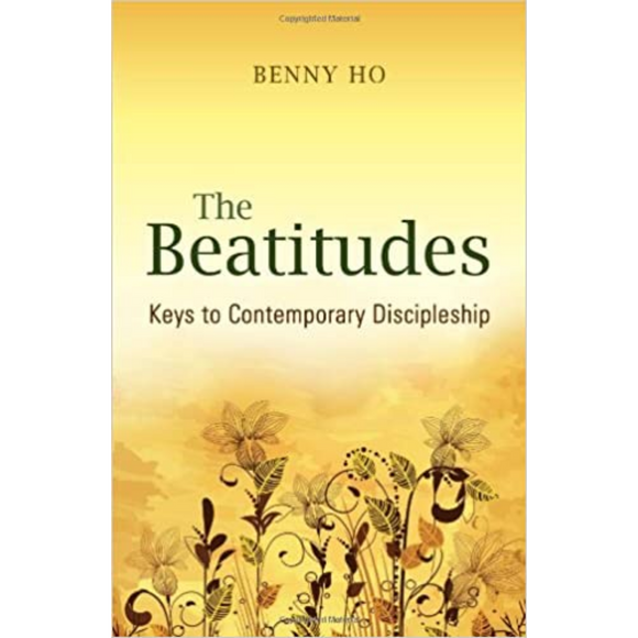 The Beatitudes -Keys To Contemporary Discipleship
