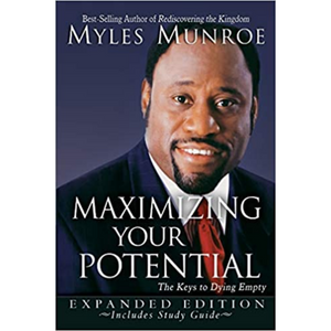 Maximizing Your Potential-Expanded w/Study Guide