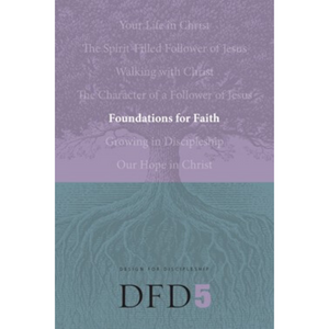 DFD 5-Foundations For Faith