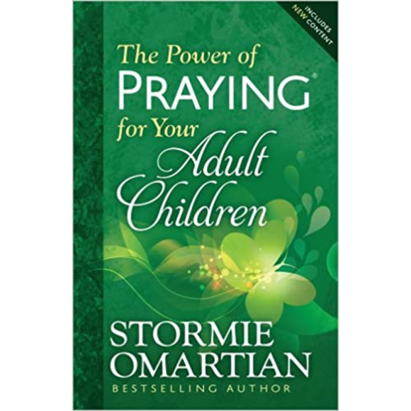Power Of Praying For Adult Children
