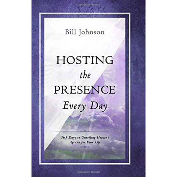 Hosting The Presence Every Day-365 Days