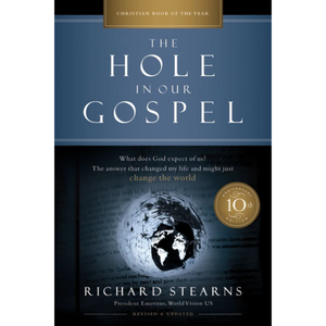 The Hole in Our Gospel 10th Anniversary Edition