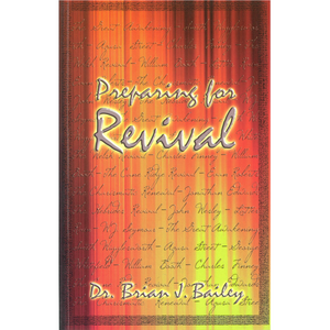 Preparing For Revival