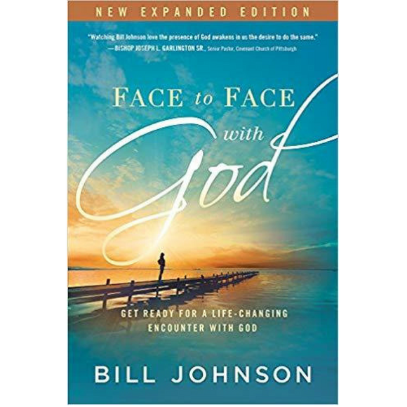 Face To Face With God-New Expanded