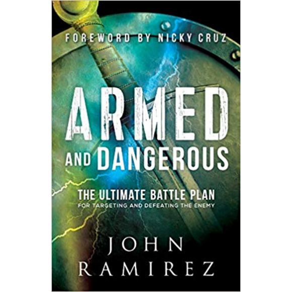 Armed and Dangerous-The Ultimate Battle Plan For Targeting and Defeating The Enemy