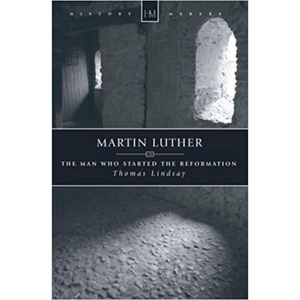 Martin Luther-History Makers