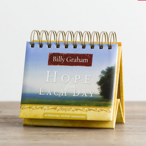 Perpetual Calendar-Hope For Each Day-#77910