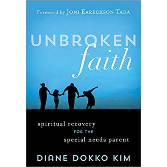 Unbroken Faith