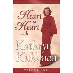 Heart To Heart w/Kathryn Kuhlman-Vol 1