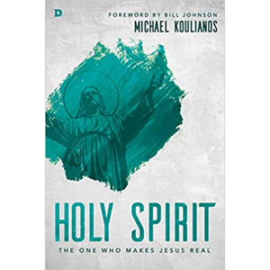Holy Spirit-The One Who Makes Jesus Real
