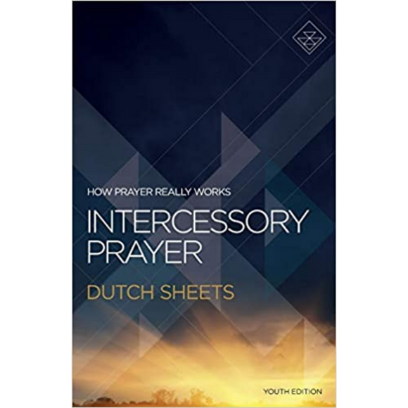 Intercessory Prayer-Youth Edition