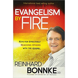 Evangelism By Fire