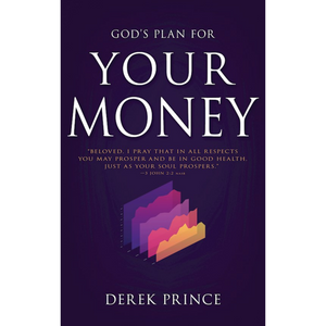God's Plan For Your Money