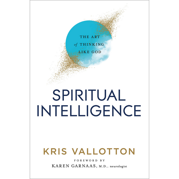 Spiritual Intelligence: The Art of Thinking Like God