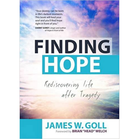 Finding Hope-Rediscovering Life After Tragedy