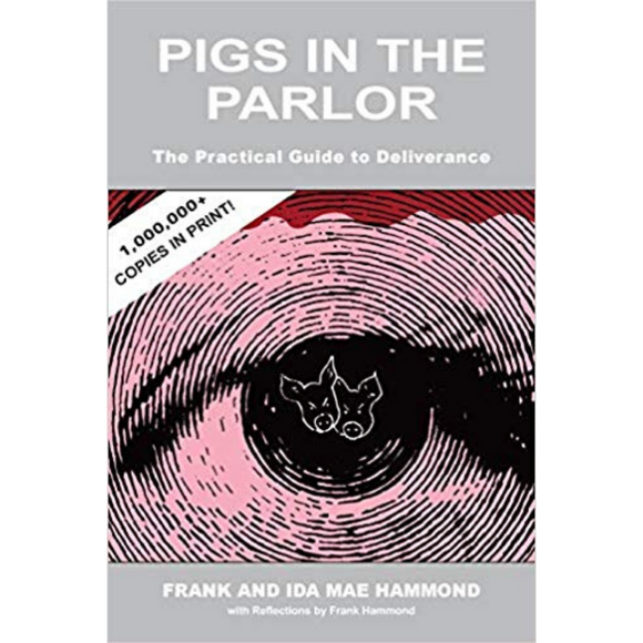 Pigs In The Parlor