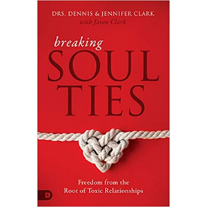 Breaking Soul Ties