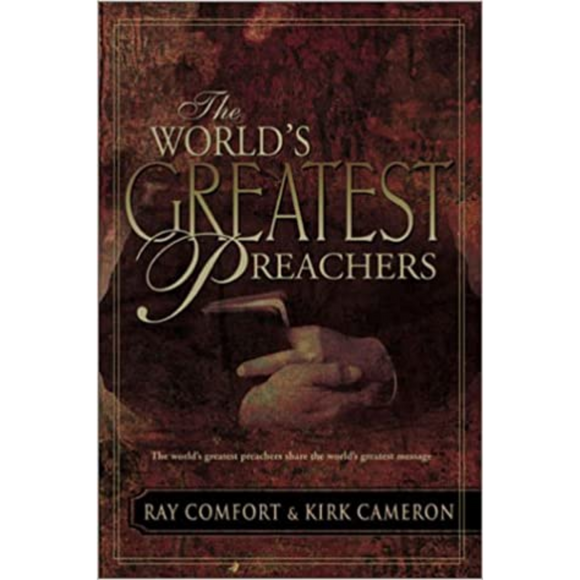 The Worlds Greatest Preachers