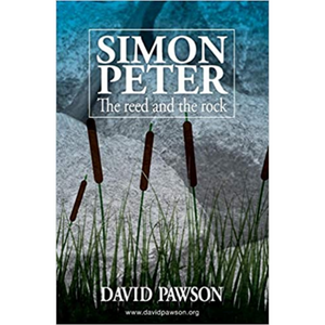 Simon Peter-The Reed & The Rock