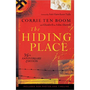 Hiding Place, The-35th Anniversary Edition