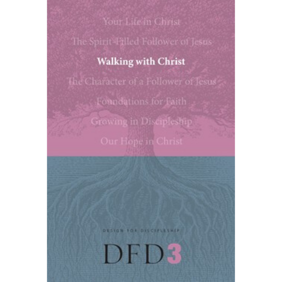 DFD 3-Walking With Christ