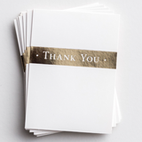 Thank You Cards with Scripture-Box of 10-#71942