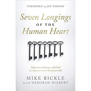 Seven Longings Of The Human Heart