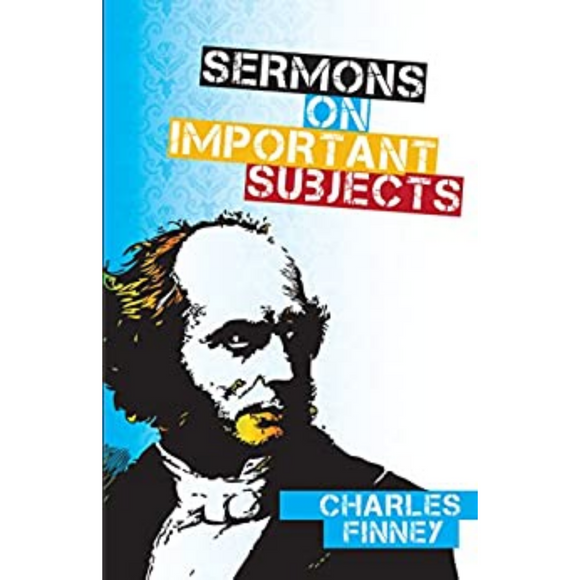 Sermons On Important Subjects