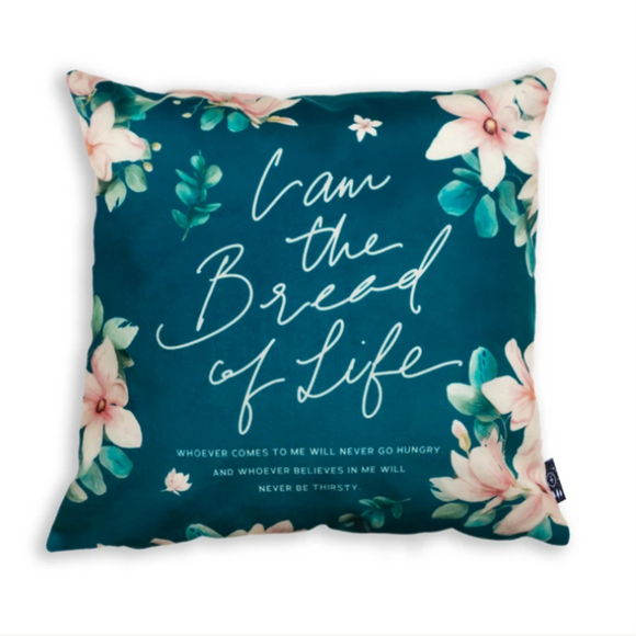 I am the Bread of Life - Cushion Cover