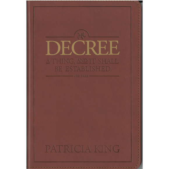 Decree-Luxe Edition