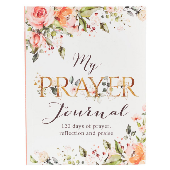 My Prayer Journal-JLP027